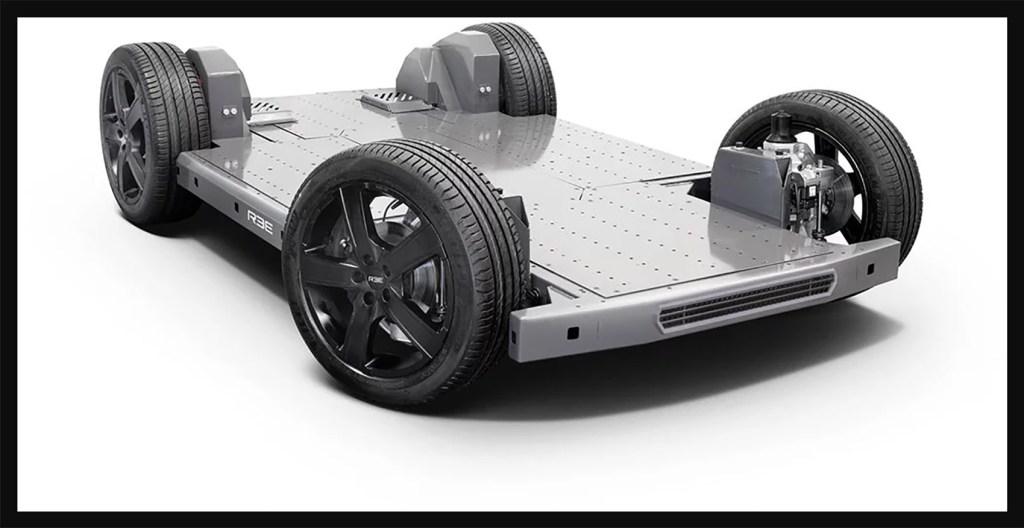 REE Unveils Three Ultra-Modular EV Platforms of The Future
