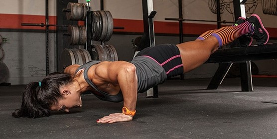 Push-up-stands-muscle