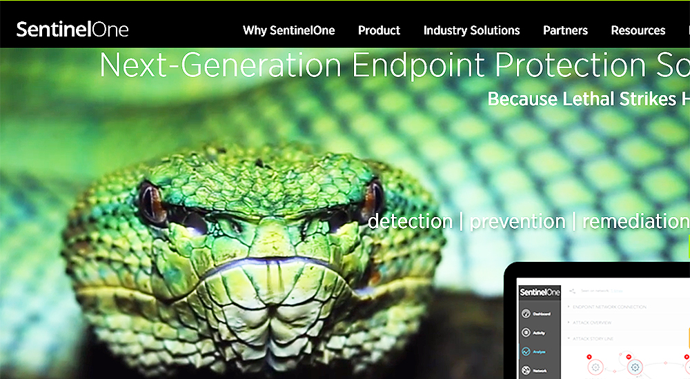 Exclusive Networks partners with SentinelOne for EMEA