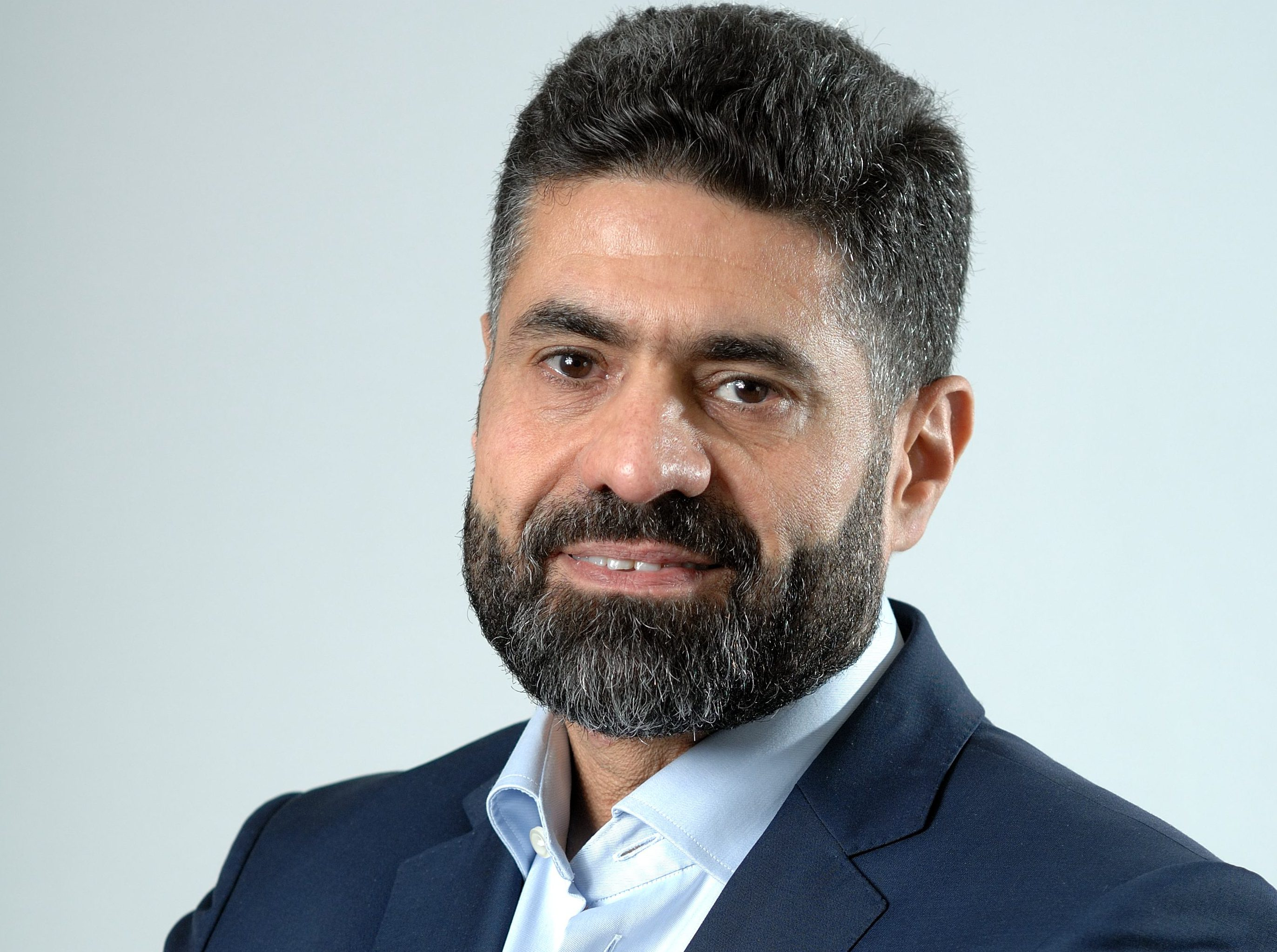 Ahmed Auda joins VMware to manage MENA region