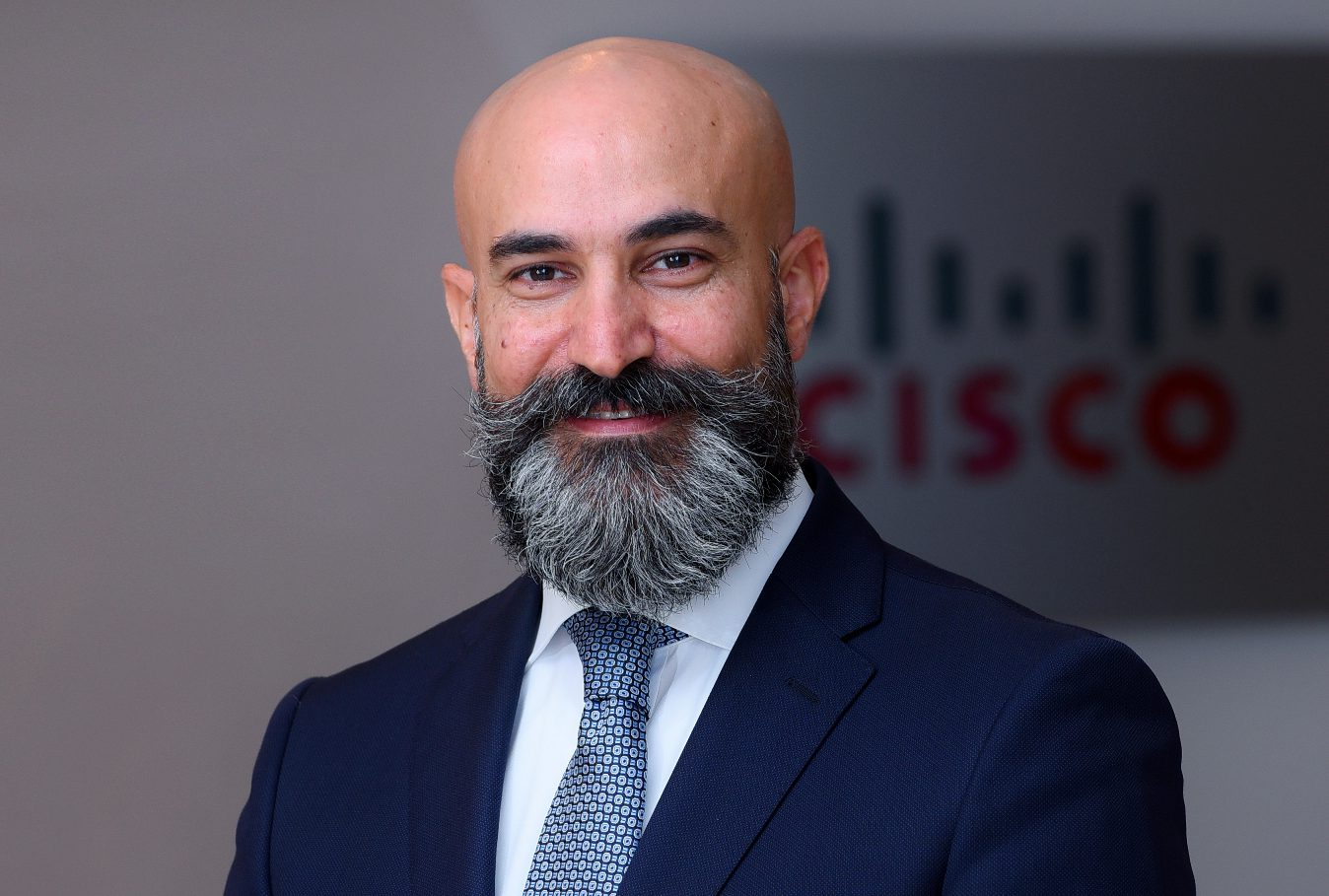 Shukri Eid to manage Eastern region of Cisco Middle East
