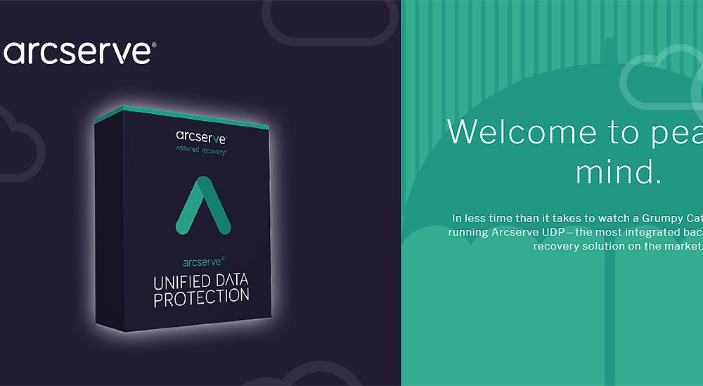 Orixcom to provide Arcserve managed cloud services in UAE