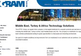 Ingram Micro to distribute Cradlepoint across Middle East, Turkey