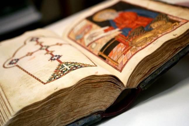 EMC to digitise rare manuscripts at Holy Spirit University Kaslik
