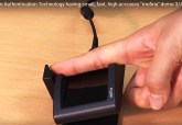 01systems implements finger vein scanners at Commercial Bank of Qatar