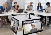 Polycom exhibits RealPresence solutions with partners at Gitex 2016