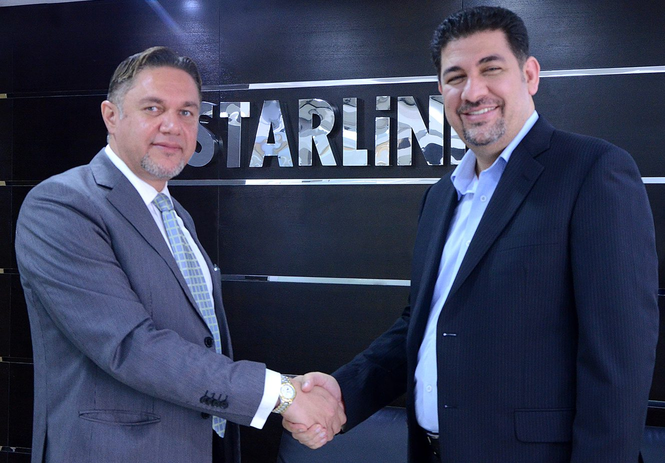 StarLink signs distribution agreement with LogRhythm