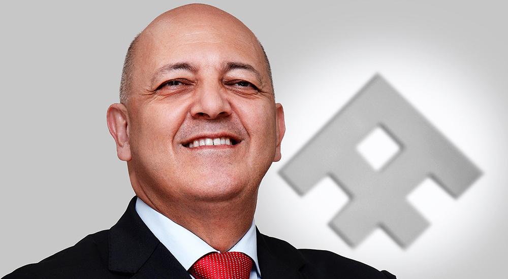 Al-Futtaim Technologies appoints Dr Hayan Sayed as CEO