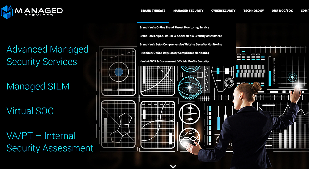 UAE based security specialist Managed FZ launches VIP reputation monitoring service