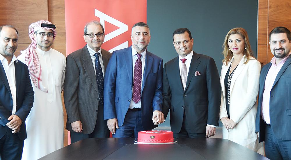 Avaya partner Fakhro Electronics completes 25-year relationship