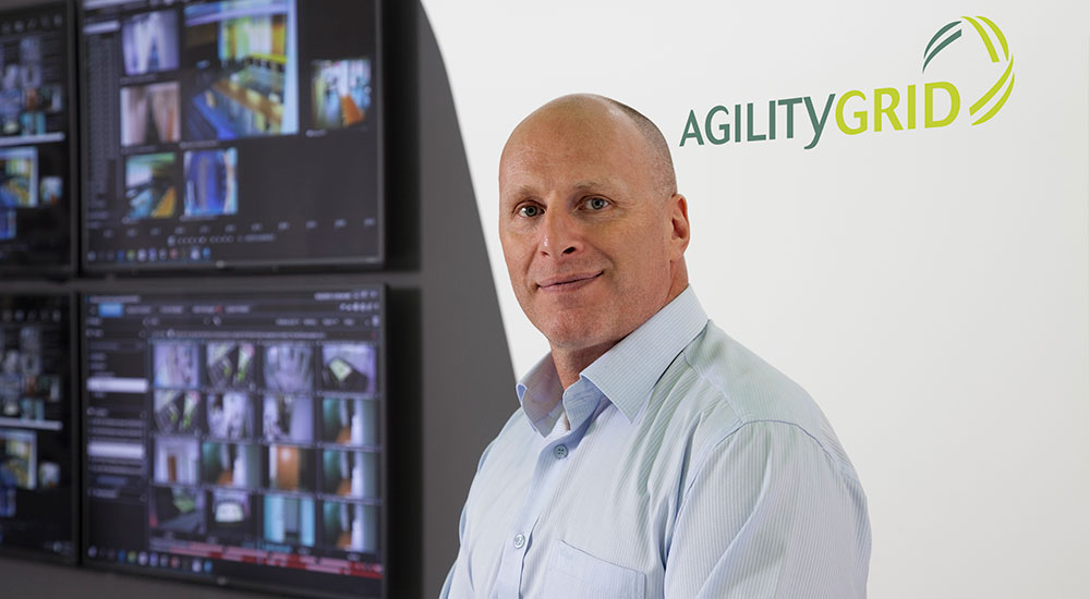 AgilityGrid partners with Intransa for video surveillance storage solutions across EMEA