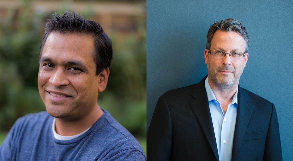 Digital Shadows expands executive leadership
