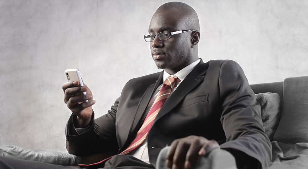 Challenging macroeconomic conditions cause downturn in Africa's mobile phone market