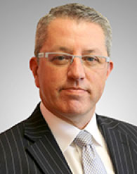 Arbor Networks appoints James Cater as VP and GM for EMEA