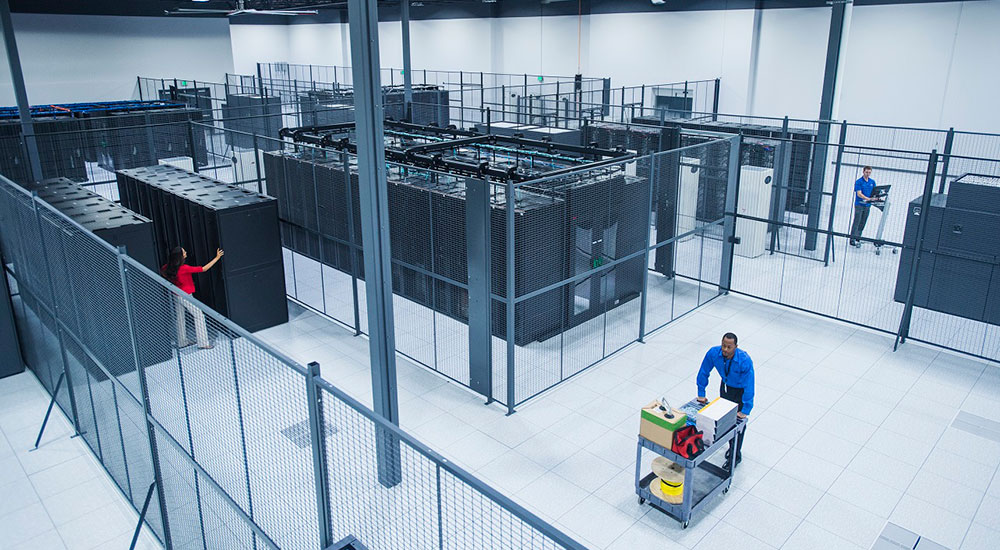 CommScope forms multi-tenant datacentre alliance; Equinix first to join