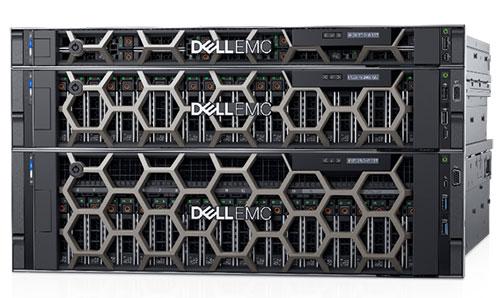 Dell EMC launches next generation server portfolio