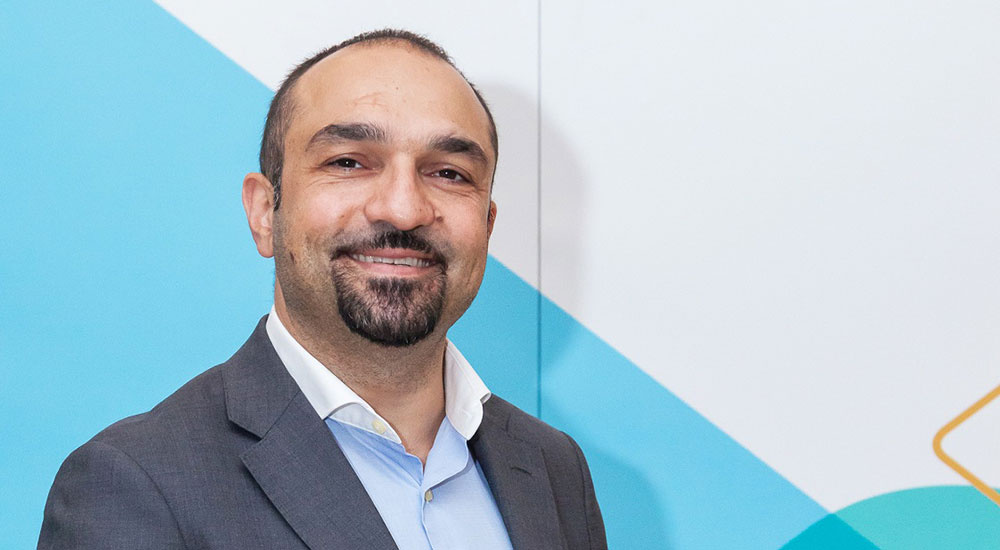 Infoblox appoints Ashraf Sheet as MEA Regional Director to drive company's regional expansion