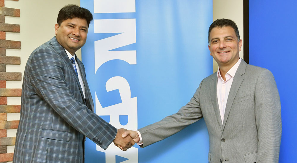 SonicWall partners with Ingram Micro for distribution in Egypt and Saudi Arabia