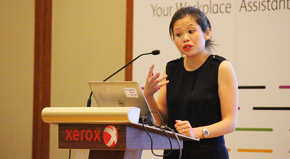 Xerox Alamana launches new range of devices for Kuwait market