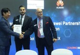 Huawei partners with Enterprise Sys, Gulf App, Redington, for cloud services