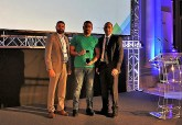 VMware names Alpha Data as Commercial Partner of the Year at VMworld