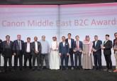 Canon introduces Saudi channel partners to Irista, Lifecake cloud platforms