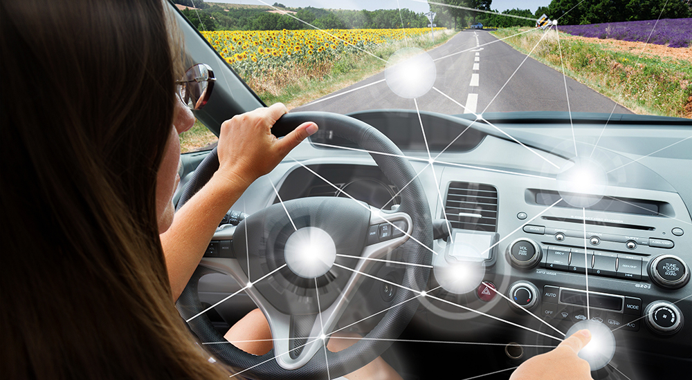 Panasonic, Trend Micro announce security partnership to protect connected cars