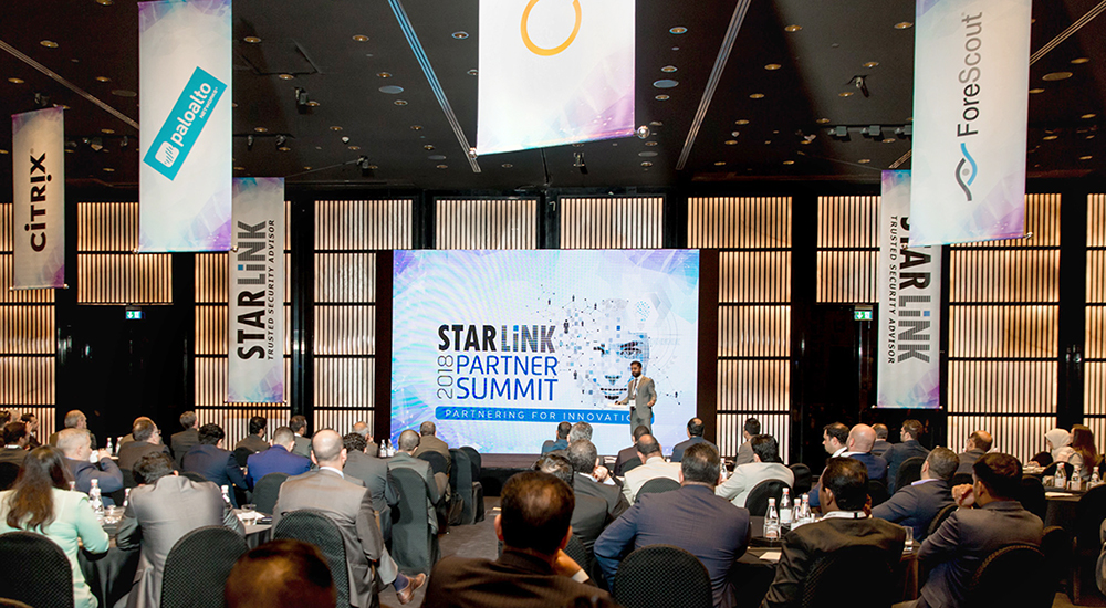 StarLink announces Innovation Centre, Academy, Marketplace, at Annual Partner Summit