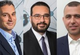 Saeed Agha, Mohammad Chabayta, Fayez Eweidat, join Juniper Networks