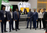 Artificial Intelligence given prominence by AIME at GITEX 2018