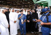Dubai Customs partners with HTC Vive and VRMADA for VR training
