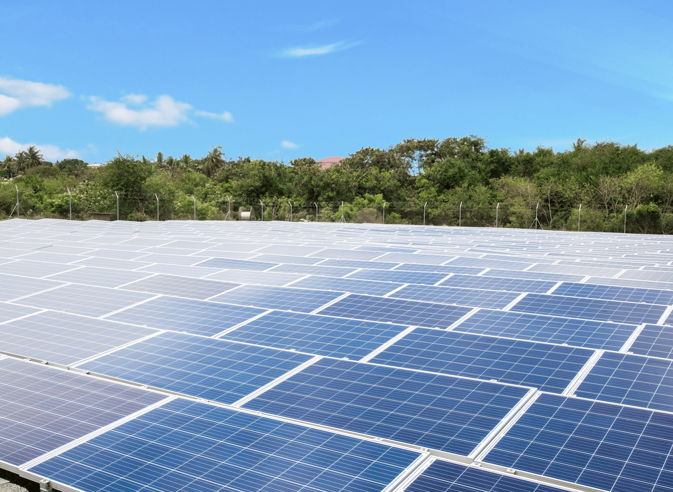 ElectriFI supports solar tech company REDAVIA's expansion in Ghana