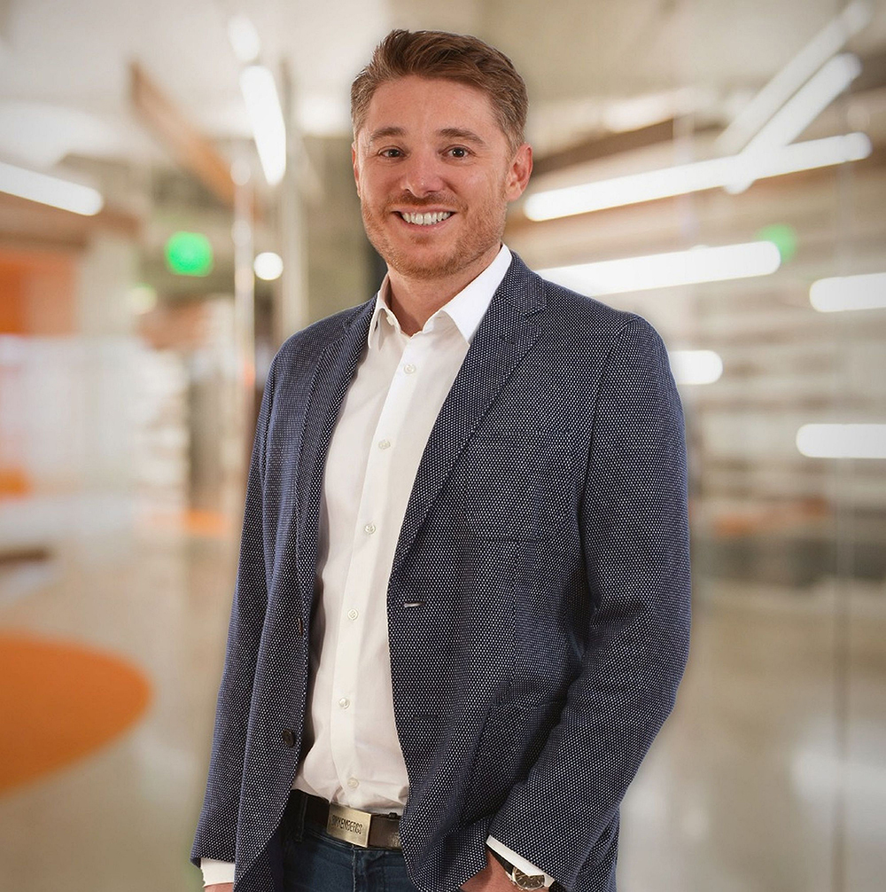 Ruckus Networks appoints Eric Law to VP of EMEA Sales