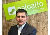 Haider Pasha of Palo Alto Networks discusses data storage security