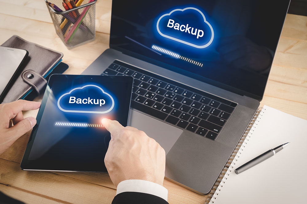 Veeam expert discusses backing up the always-on enterprise