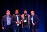Huco wins VMware's EMEA 2018 Regional Partner Innovation award