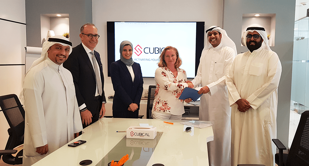 Microsoft partners with Cubical Services to accelerate growth for Kuwaiti start-ups