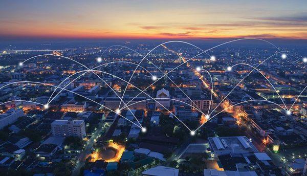 AVEVA to exhibit Smart City solutions at GITEX
