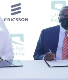 Mobily signs agreement with Ericsson to recycle old electronic devices in KSA