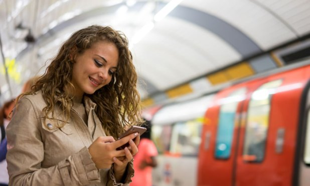 4G mobile coverage on Tube on track to begin from 2019
