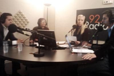 Bilan des Telecom 2009   Le JDM – Journal de midi, Radio Cité