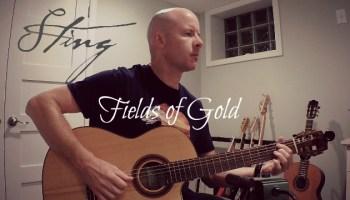 A Star Is Born: Shallow (guitar instrumental) + TAB