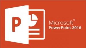 Learn PowerPoint 2016 at Intellisoft