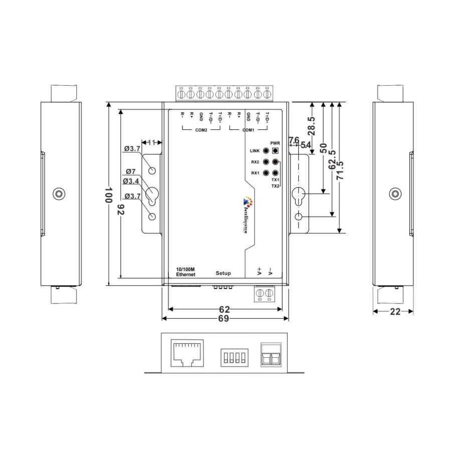 Charmant Ethernet Schaltschema Fotos - Die Besten Elektrischen ...
