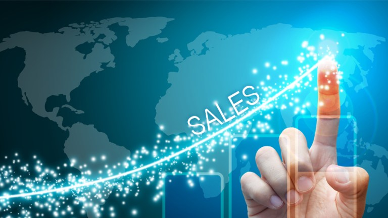 Achieve 4th Quarter Sales Goals – Be Efficient and Effective