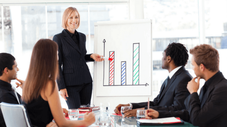 How to Upgrade Your Sales Training Techniques in 2017