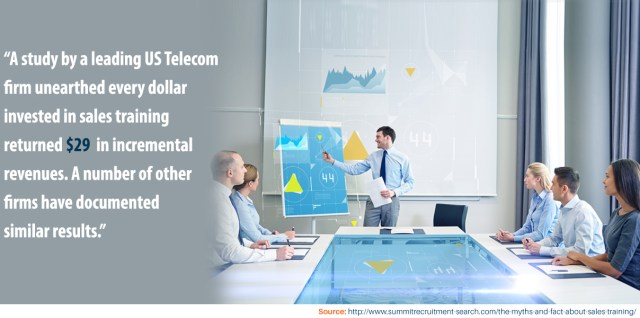 A study by a leading US Telecom