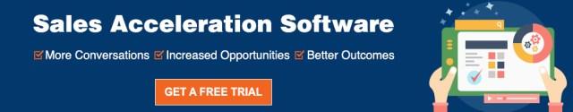 Sales-Acceleration-Software