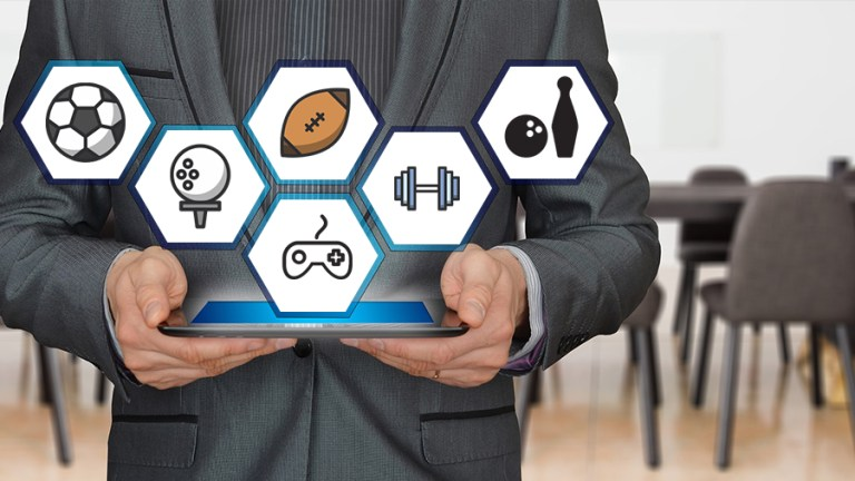 Gamification: The Future of Workplace Motivation