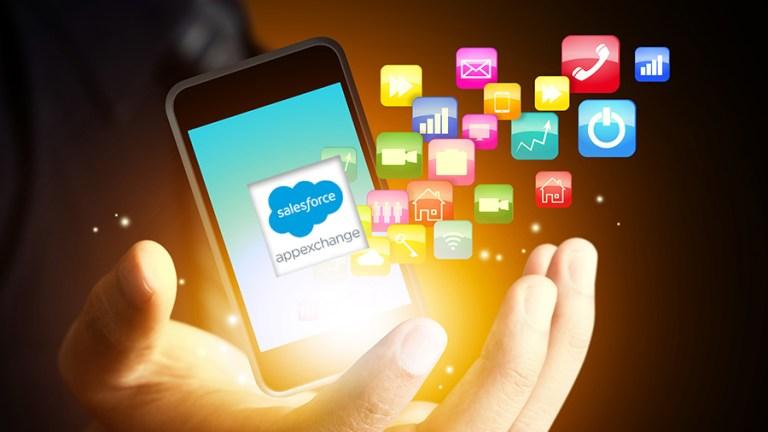 2016's Best New Apps on Salesforce App Exchange